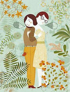 Marta Antelo - Illustrator - spain