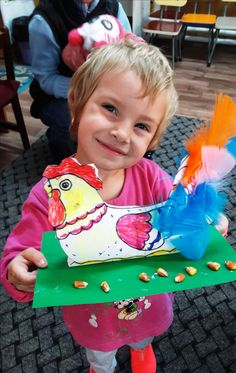 Activities For Kids, Rooster, Children, Home Decor, Kids, Roosters, Kid Activities, Interior Design, Petite Section