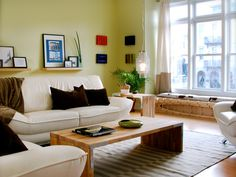 12 Simple Home Staging Tips : Decorating : Home & Garden Television