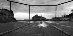 Prospettiva - Foto Castello Aragonese Ischia