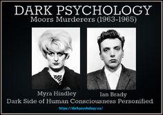 Moors Murderers-Dark Psychology Blog-Predator Inc.-Public Domain Image-Psychopathy-SSL Safe Forensics Site: https://darkpsychology.co/