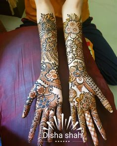 Image may contain: one or more people New Bridal Mehndi Designs, Pakistani Henna Designs, Peacock Mehndi Designs, Khafif Mehndi Design, Mehndi Designs Book, Latest Arabic Mehndi Designs, Dulhan Mehndi Designs, Mehndi Designs For Fingers, Mehndi Design Photos