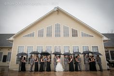 Bridal Party Fun - Wedding Photography   Kate Duffy Photography, LLC 2015