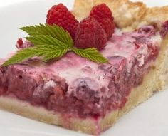 Raspberry Bars~Enjoy this recipe and for great motivation, health and fitness tips, check us out at: www.betterbodyfitnessbootcamps.com Follow us on Facebook at: www.facebook.com/betterbodyfitnessbootcamps