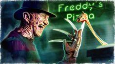 Freddy's Pizza - Daniele Rossini