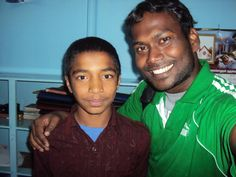 MGM missionary with one of the children affected by polio disease in Tamil Nadu, India. www.muchgrace.org