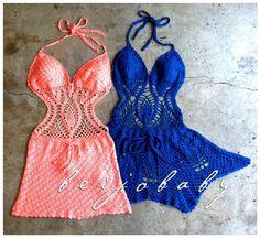 A(z) 48 legjobb kép a(z) Crochet - Swim-suit e27e51c442