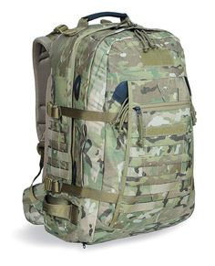 Echt fetter Rucksack der einiges wegsteckt! €130   http://www.dasbestezeug.de/rucksack-tasmanian-tiger-mission-bag/    #rucksack #outdoor #trekkingrucksack #rucksäcke #backpack #backpacker