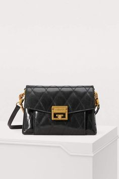 Givenchy Small GV3 bag in diamond quilted leather affiliatelink Diamond  Quilt, Quilted Leather aef6cf74bd