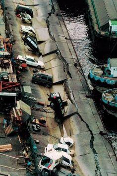 desastres naturales terremotos consecuencias