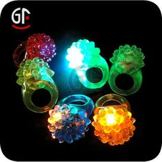 Light Up Plastic Ring, View Light Up Plastic Ring, GF Product Details from Shenzhen Greatfavonian Electronic Co., Ltd. on Alibaba.com
