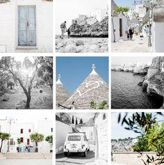 wonderfull Alberobello #Puglia #Italy