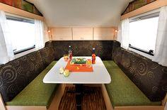 T@B #tab #caravan #camping #design #selected2011