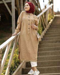 - Women's style: Patterns of sustainability Street Hijab Fashion, Muslim Fashion, Modest Fashion, Fashion Outfits, Stylish Hijab, Casual Hijab Outfit, Hijab Trends, Hijab Fashionista, Stylish Dresses For Girls