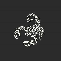 Scorpion logo idea design made by @george_bokhua  #logoplace #logo #place #love #design #graphic  #designer #pixel #creative #icon #graphicdesign #creativity #flatdesign #adobe #illustrator #photoshop #branding #follow #photooftheday #picoftheday #scorpion