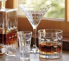Products Barware