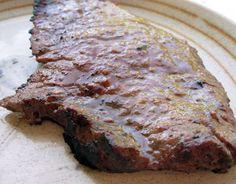 Venison steaks (without the dredge) Deer Steak Recipes, Deer Recipes, Venison Recipes, Game Recipes, Venison Meals, Family Recipes, Fish Recipes, Recipies, Venison Deer