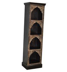 Indian Cubby Bookshelves - Bookshelves - Shop Nectar