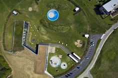 Bernts Have Daycare Center / Henning Larsen Architects | ArchDaily