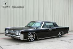 '64 Continental - my dream ride