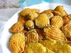 Pub Restaurant Copycat Recipes: Fried Pickles