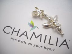 #DISNEY #CHAMILIA #Tinkerbell #Tink #PeterPan #Neverland #Charm #Bead (DIS-106) #ChamiliaCharm #ChamiliaBead #CharmBracelet #Jewelry #Jewellery