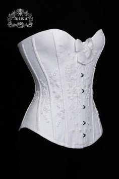 """корсет """"Графиня Элен"""" 2 Corset Costumes, Overbust Corset, Fetish Fashion, Plus Size Women, Evening Gowns, Marie, Vintage Outfits, Sewing, Chic"""