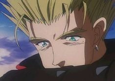 Vash's Words of Wisdom Read Anime, Dazed And Confused, Vash, Aesthetic Drawing, Melancholy, Beautiful Boys, Anime Guys, Peace And Love, Video Game
