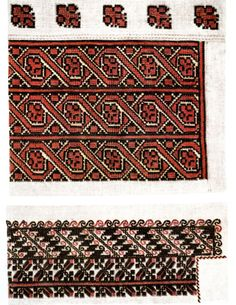 Folk Embroidery, Craft Patterns, Cross Stitching, Animal Print Rug, Easter Eggs, Bohemian Rug, Rugs, Crafts, Crosses