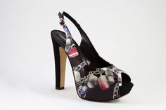 Gerardina Di Maggio Italian Designer Fashion Platforms SKU: 2702/A DESIGNER: Gerardina Di Maggio COLOR: Print MATERIAL: Patent Leather SHOE TYPE: Platform FREE SHIPPING WITHIN CANADA & USA $25.00 OFF ANY PAIR OF SHOES  (applied at checkout)  http://www.firenzeshoes.ca/displayproduct.asp?pID=148&catID=3