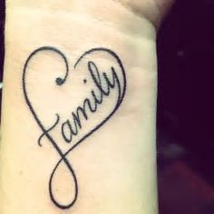 Image result for Heart Small Girly Tattoos