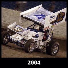 2004 Sammy Swindell