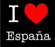 I LOVE ESPAÑA - Buscar con Google