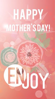 Happy Mother's Day! #iPhonewallpaper