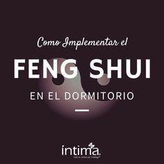 Como Implementar el Feng Shui en el dormitorio