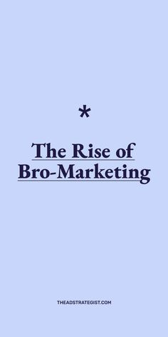 You've probably heard the term on every podcast, livestream, and blog post in 2019. Learn how bro-marketers dominated the online course creator space and what you can do in 2020 to get better results with your Facebook ads. What You Can Do, How To Get, Facebook Ads Manager, Advertising Campaign, Bro, Online Courses, The Creator, Marketing, Space