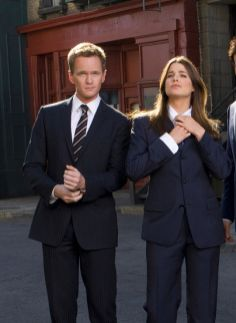 5 Things From The HIMYM Finale That Were Actually True To Life