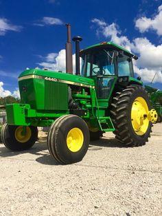 Fix John Deere Tractors 675469644099508118 - Source by Old John Deere Tractors, Jd Tractors, Tractor Cabs, New Tractor, Antique Tractors, Vintage Tractors, John Deere 4320, John Deere Combine, Tractor Pictures