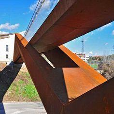 Resultado de imagen de pasarela arquitectura