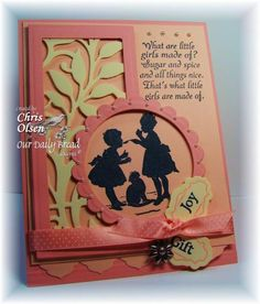 IC370 Sugar and Spice.... by glowbug - Cards and Paper Crafts at Splitcoaststampers