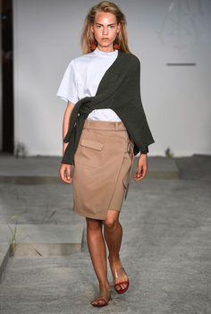 Copenhagen Fashion Week: ELLEs favoritlooks | ELLE