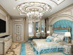 Villa Interior Design in Dubai, Villas Project in Mohammed Bin Zayed City, Photo 31