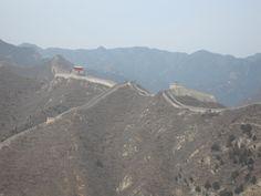 Great wall of China (2007)