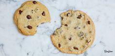 The Ultimate Chocolate Chip Cookie Showdown via @PureWow