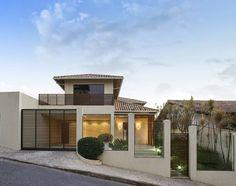 Modernistyczne domy od Isabela Canaan Arquitetos e Associados