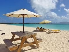 Garvey's Sunshine Shack on the dazzling Rendezvous Bay. Save 10% at The Sunshine Shack with your Anguilla Card. More information, here: http://www.anguilla-beaches.com/anguilla-card.html