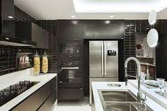 Resultado de imagem para decoração de cozinha luxo
