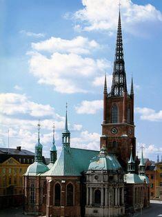 Stockholm, Barcelona Cathedral, Building, Travel, Pictures, Viajes, Buildings, Destinations, Traveling