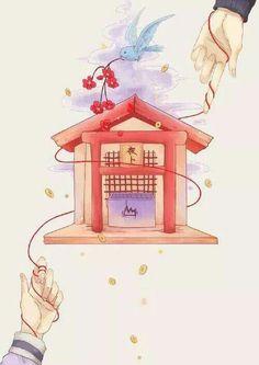 Noragami || Yato and Hiyori
