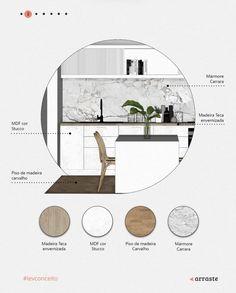 Interior Design Boards, Interior Sketch, Interior Concept, Interior Design Presentation, Architecture Presentation Board, Grafik Design, Portfolio Design, Planer, Layout Design